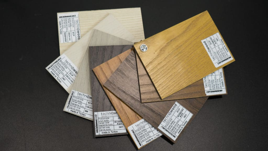 A2 fire rated cladding colour swatches samples