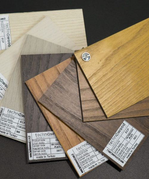 cladding colour swatches